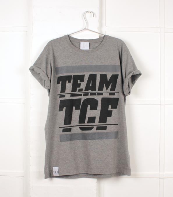 Image of Team TCF