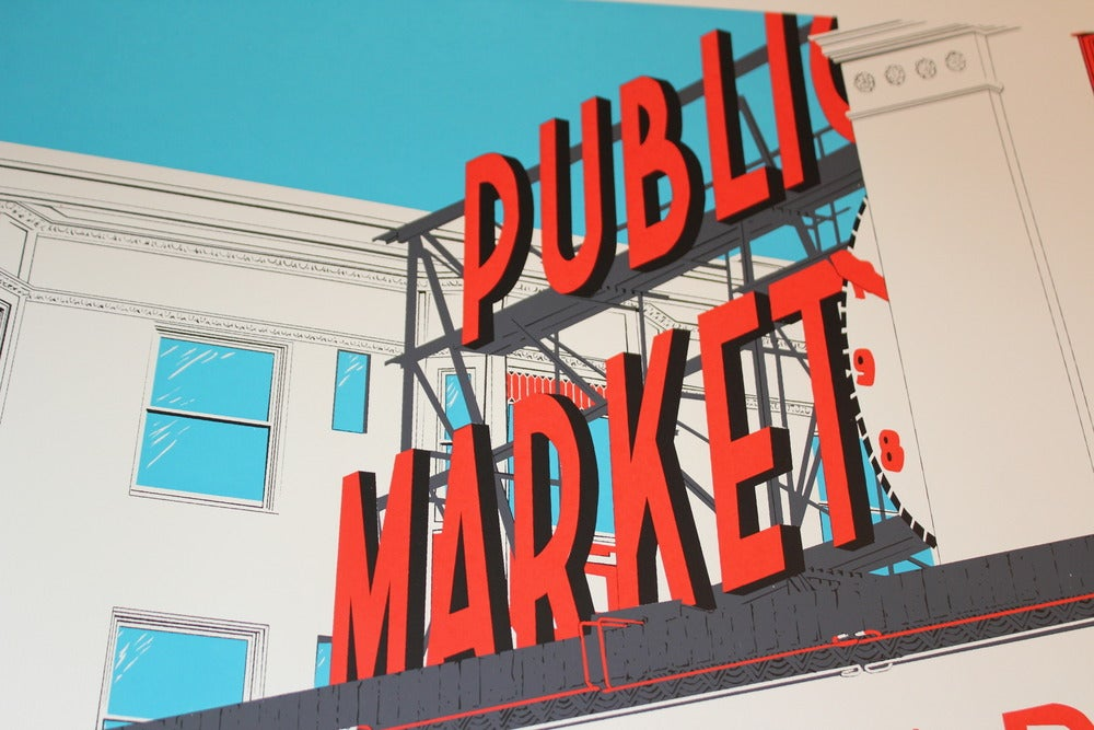 Image of Pike Place
