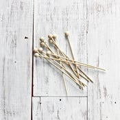 Image of Swizzle / Rock Candy Sticks
