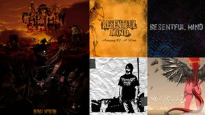 Image of Pack Nosedungs Records