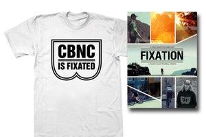 Image of FIXATION x CBNC DVD Bundle