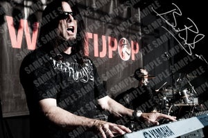 Image of Brian in Action 4
