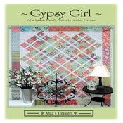 Image of Gypsy Girl