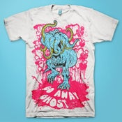 Image of DINOCTOPUS SHIRT