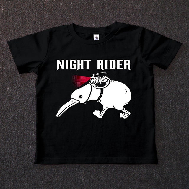"""Image of CLEARANCE """"NIGHT RIDER"""""""