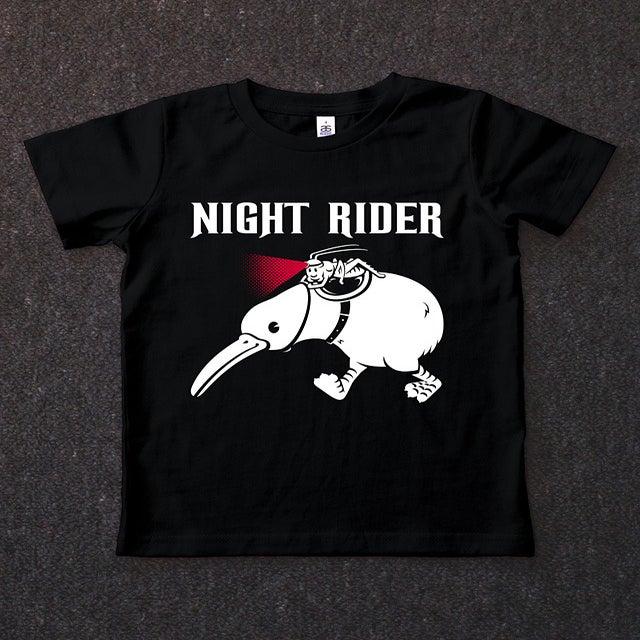 """Image of """"NIGHT RIDER"""""""