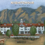 Image of Nightchoir - See The First Star CD