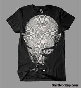 Image of LAKE R▲DIO T-Shirt
