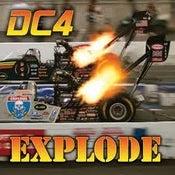Image of Expolde CD