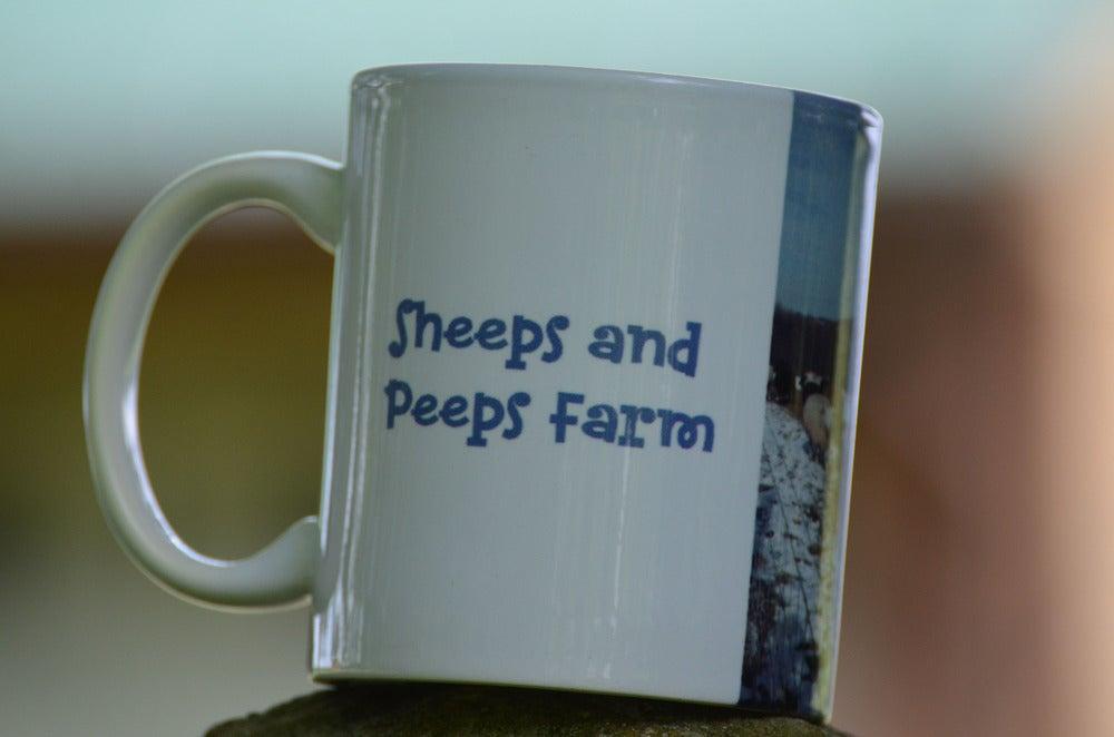 Image of Winter Flock Mug