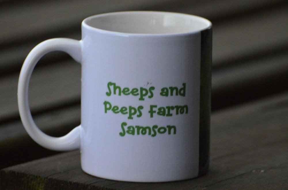 Image of Samson Mug