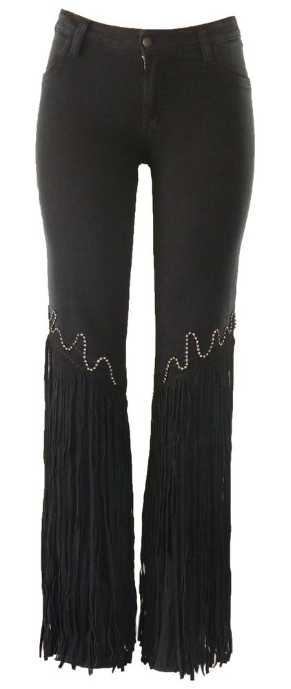 Image of Bling 'Urban Cowgirl' Jeans 11W2511P