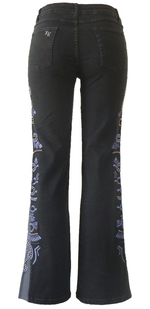 Image of Marine Cavalier Jeans LQF3122MARP