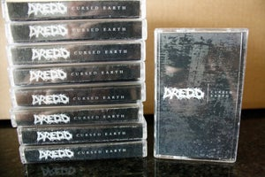 Image of Cursed Earth Cassette