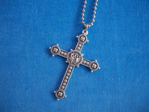Image of POPE necklace