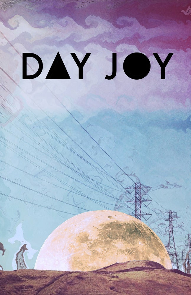 Image of Day Joy Tour Poster