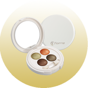 Image of Terracotta Quartet Eyeshadow