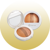 Image of Terracotta Trio Eyeshadow