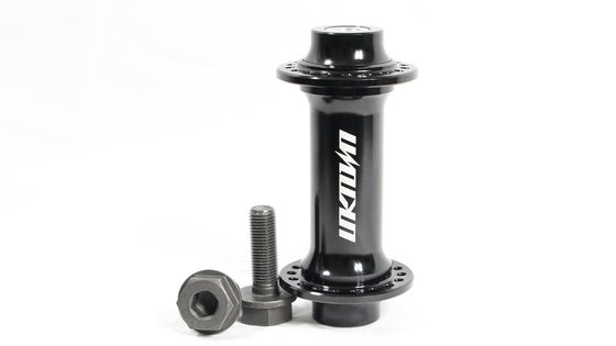 Image of  Nailhead Front Hub!!! Unknown Bike Co.