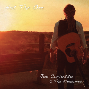 Image of Not The One (Single)