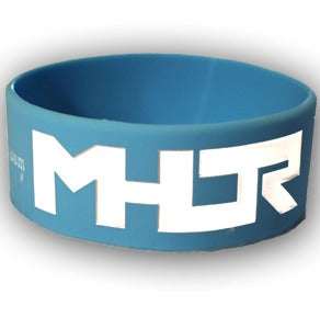 Image of MHJR Wristband
