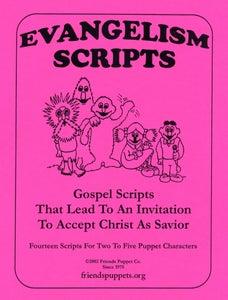 Image of Evangelism Scripts