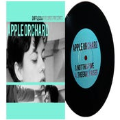 "Image of The Proctors/Apple Orchard Split 7"" vinyl (Limited copies)"