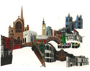Image of Norwichscape