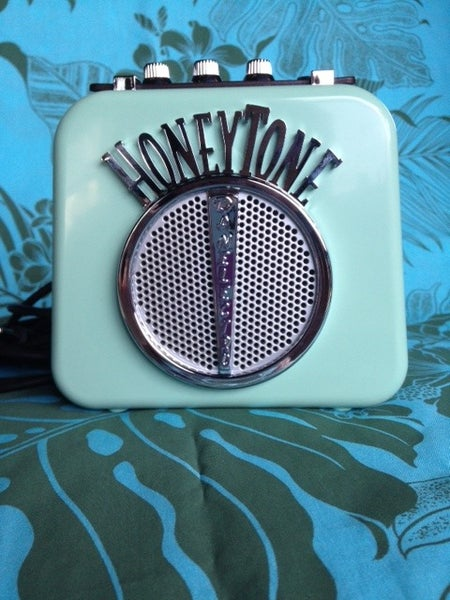 Image of Honeytone Mini Amp by Danelectro