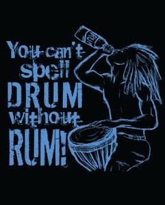 Image of Rum Drum
