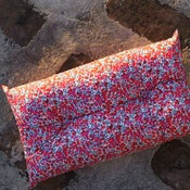 Image of WILTSHIRE rectangle buttoned cushion