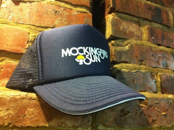 Image of Mockingbird Sun Hat