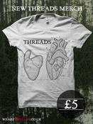 Image of HEART TEE