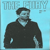 Image of The Fury #20