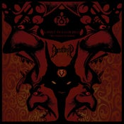 Image of THE DEATHTRIP - A Foot In Each Hell LP w/POSTER