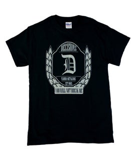 Image of DECISIONS Crest Tee