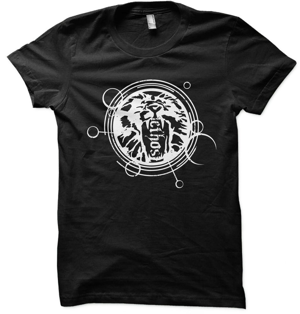 Image of Ethos Lion Tee