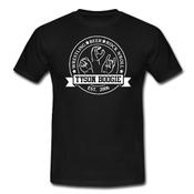 "Image of T shirt ""Wrestling, Beer & Rock n'roll"" + 3 EP"
