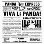 Image of Fresh off the press - Panda Express