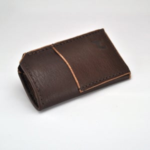 Image of Phone Sleeve/Case (Brown)