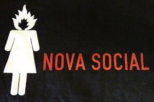 Image of Nova Social T-Shirt - Rosslyn