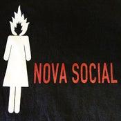 Image of Nova Social T-Shirt - Rosslyn