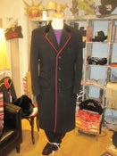Image of Top Dog overcoat