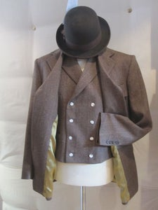 Image of Poacher's Jacket