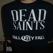 Image of Dead Saints Long Sleeve
