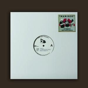 "Image of DWGSHOW01 - DJ Format & The Good People 'Marisco' 12"" show vinyl (100 copies released)"