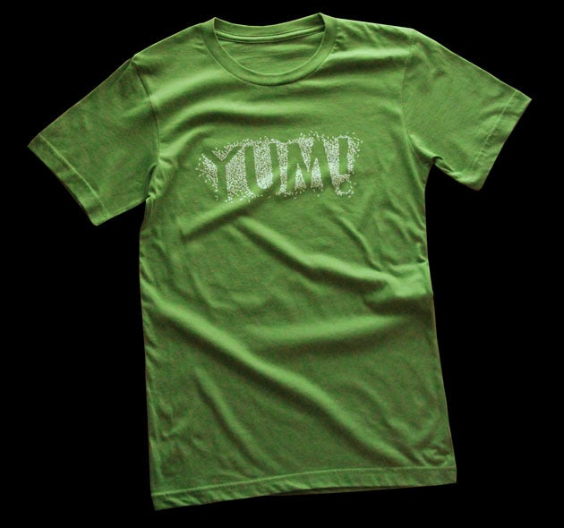 Image of Yum! Shirt
