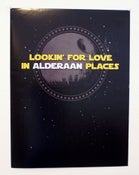 """Image of """"Lookin' For Love"""" Limited Edition Poster"""