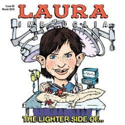 Image of The Lighter Side Of... album CD