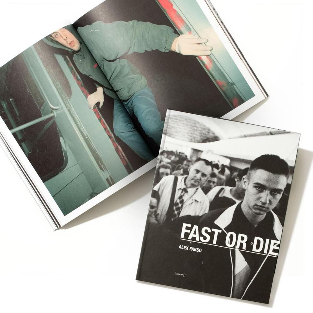 Image of Fast Or Die
